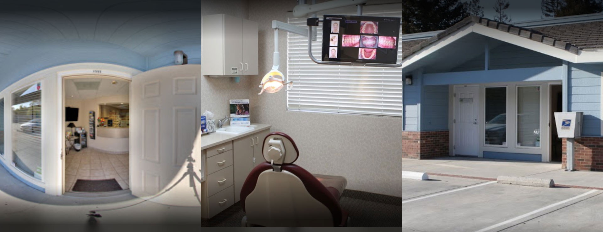 Todd S. Adams DDS Office Images